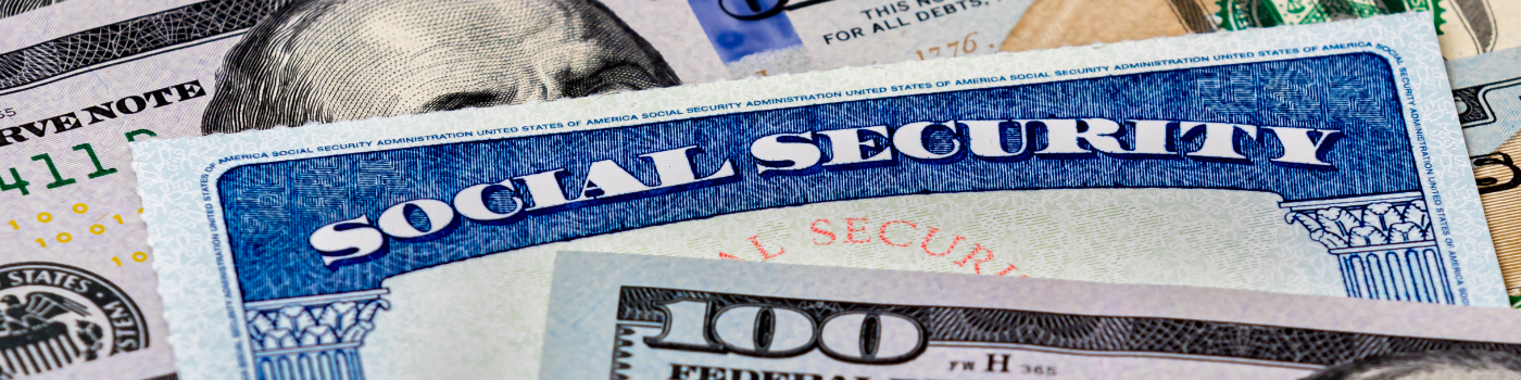 Social Security Garnishment is A Broken Social Trust